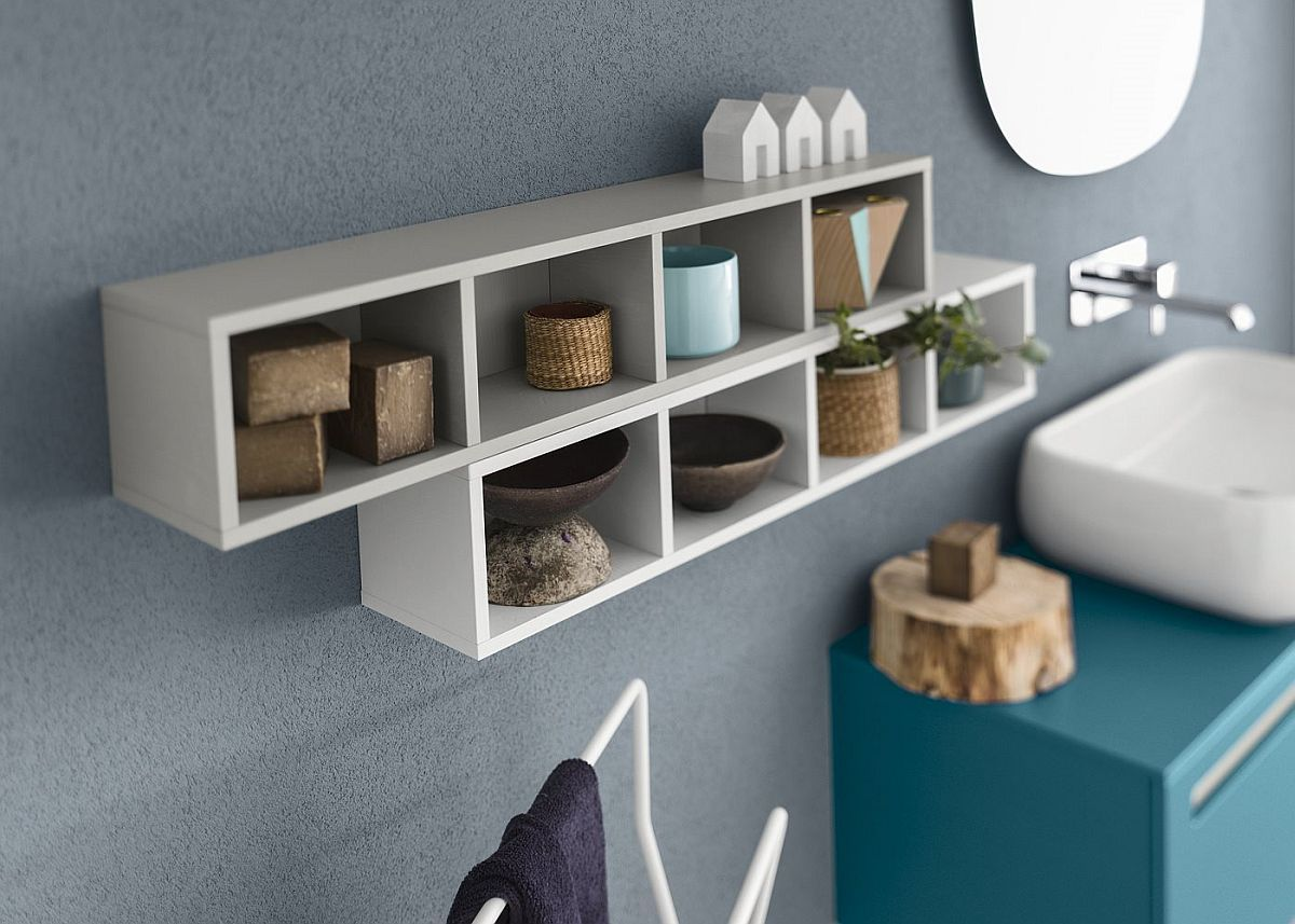 view gallery bathroom modular system progetto. Progetto: Modular System Alters Your Approach To Bathroom Design Forever View Gallery Progetto H