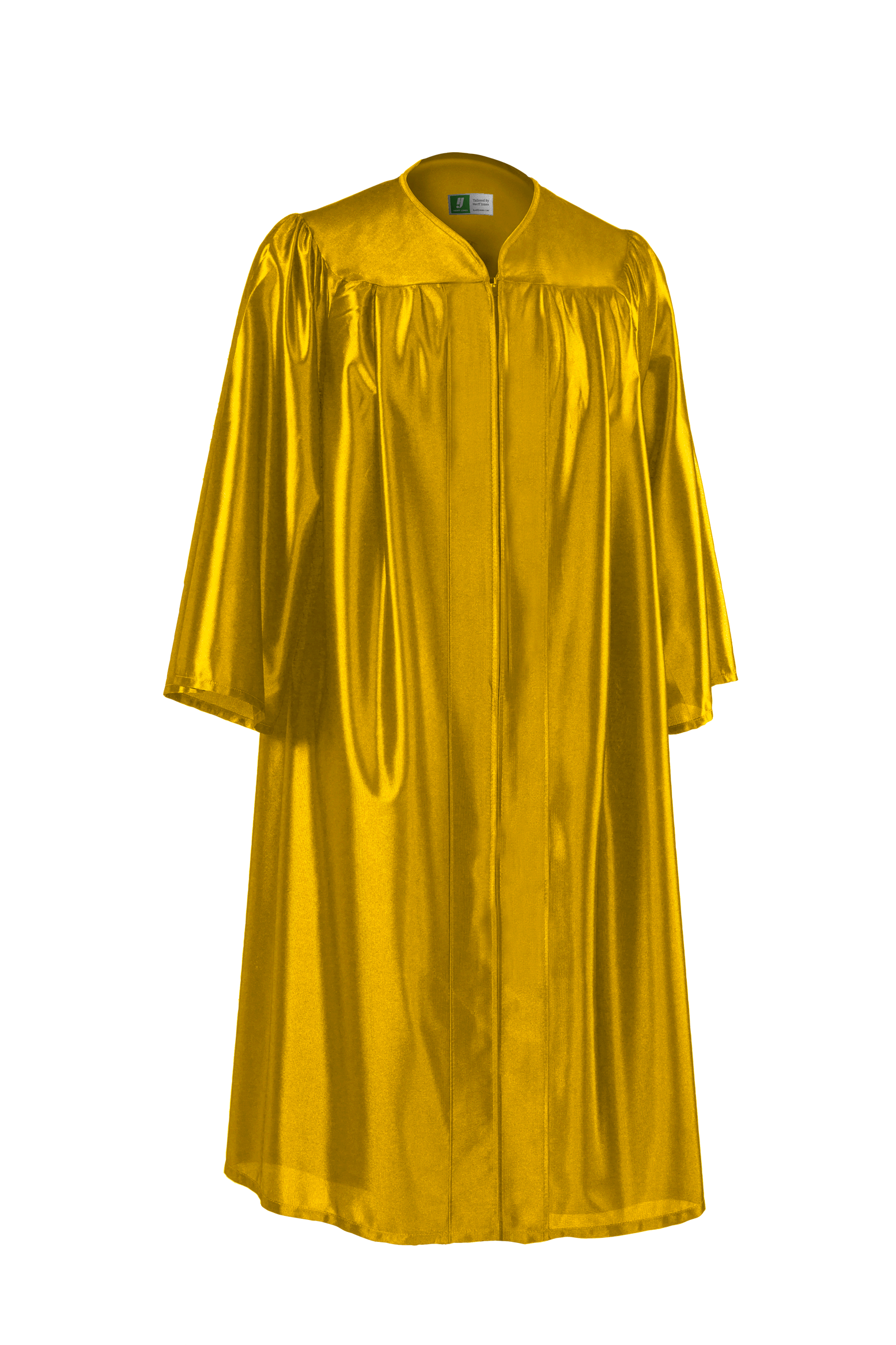 Gold Graduation Gown Academic Robes Graduation Gold Gowns