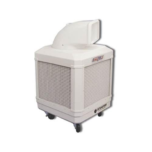 Schaefer WayCool 1/3 HP Portable Evaporative Cooler W