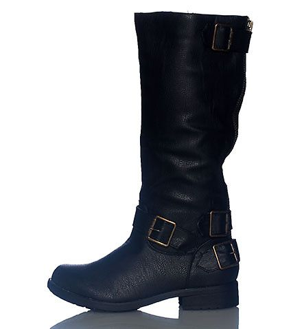 GROOVE WOMENS RIDING BOOT Must.have.these.asap