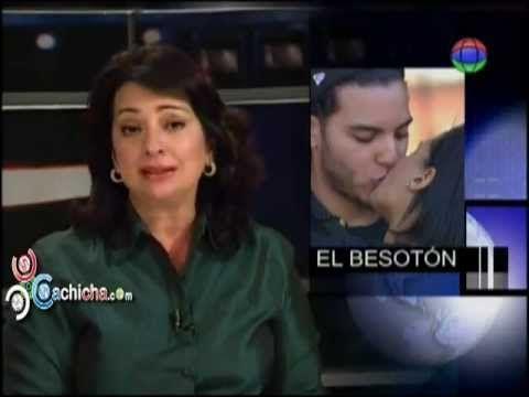 Celebran El Besotón 2013 #Video - Cachicha.com