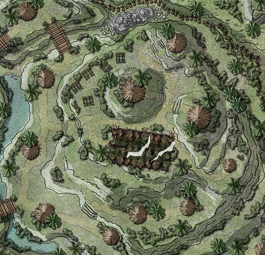Dungeons And Dragons City Map Generator – Jerusalem House