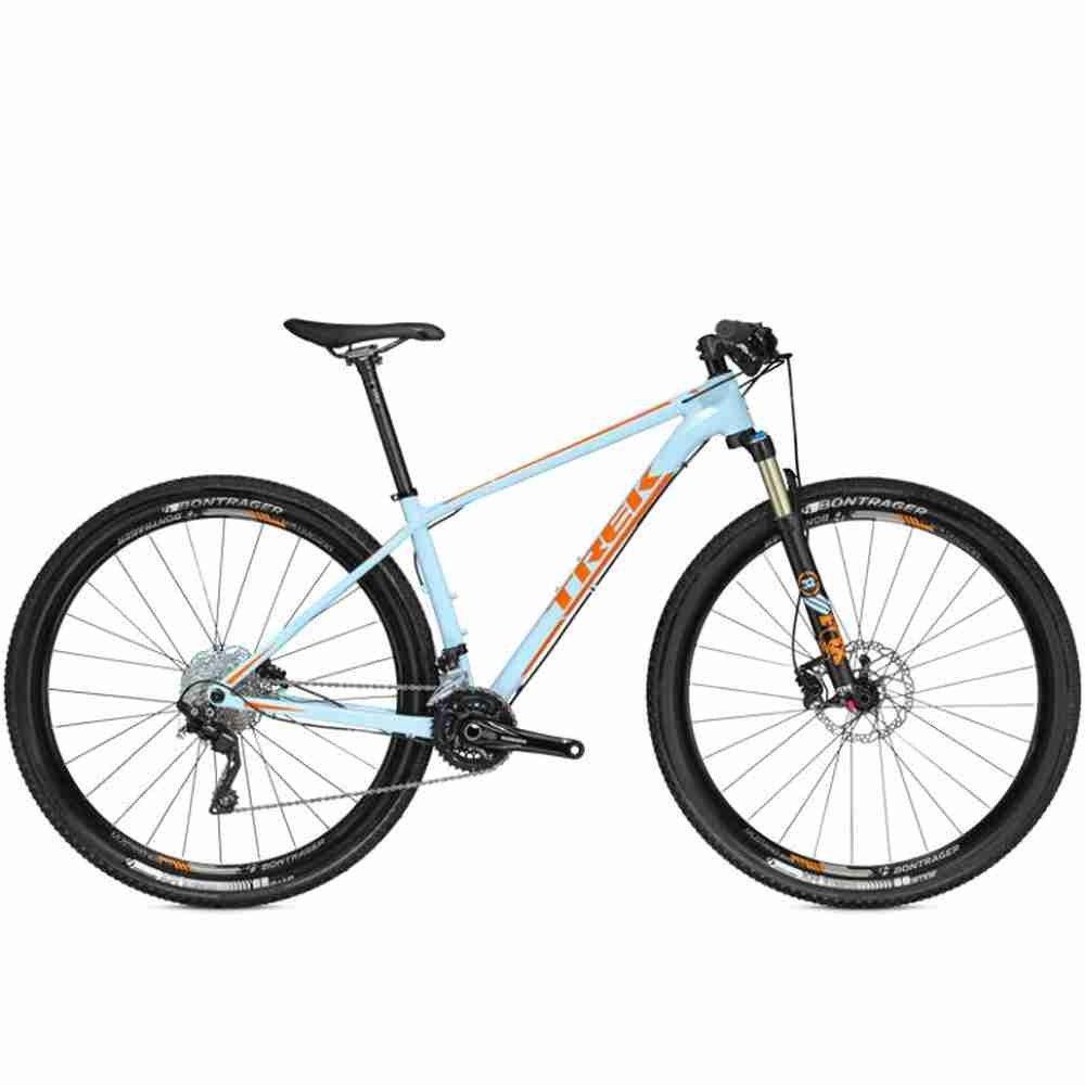 TREK Superfly 7, 29er Hardtail Mountain Bike 2016-23\