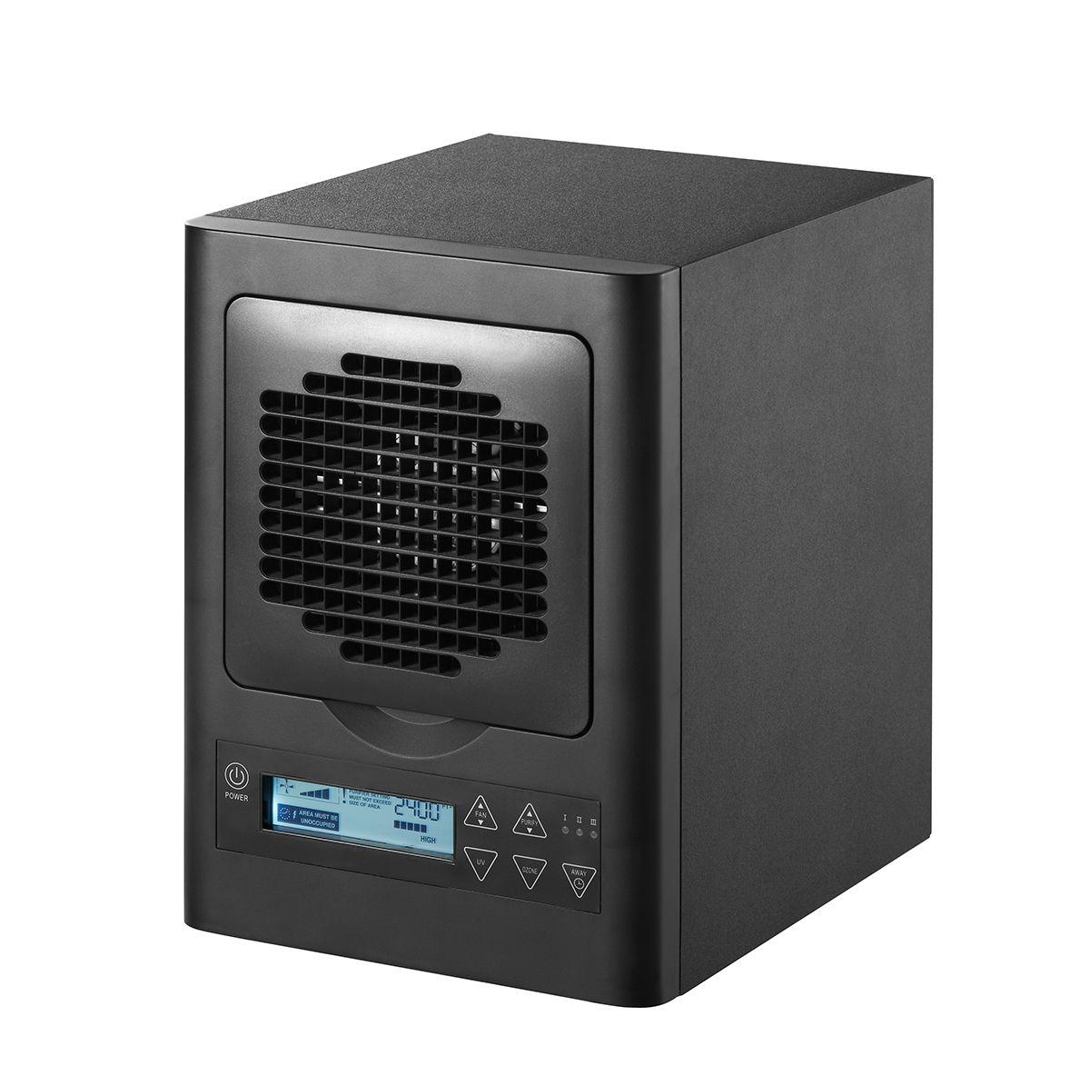 Breeze 2 Air Purifier Air purifier, Variable speed motor