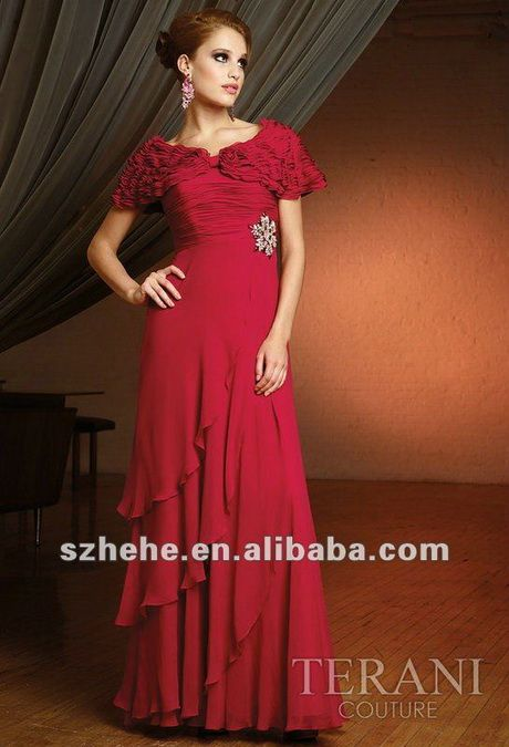 Cocktail wear for mature ladies