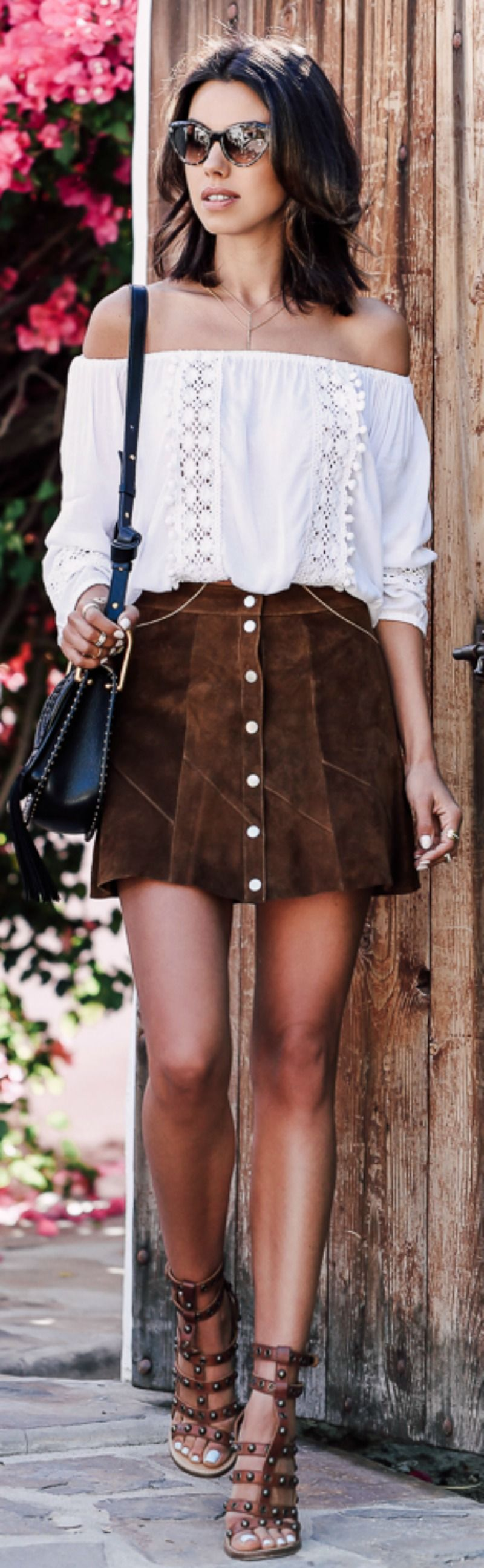 The Boho Outfits File What Is Bohemian Style And How Do You Style ...