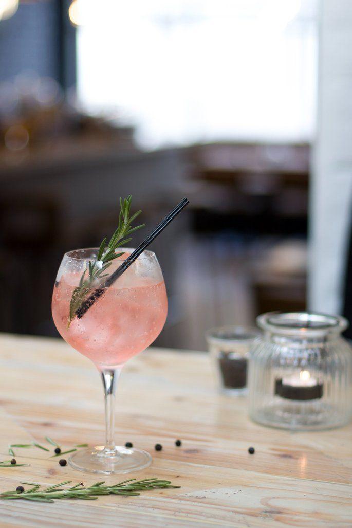 Beliebtesten Cocktails