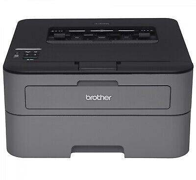 Details about Brother HLL2315DW Monochrome Laser Office