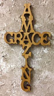 Cypress Cross