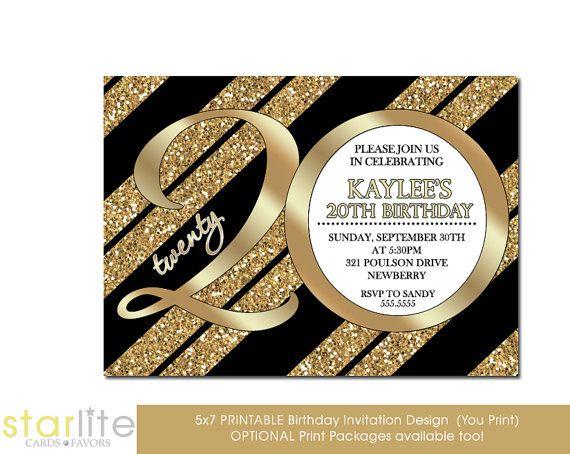 milestone birthday cards
