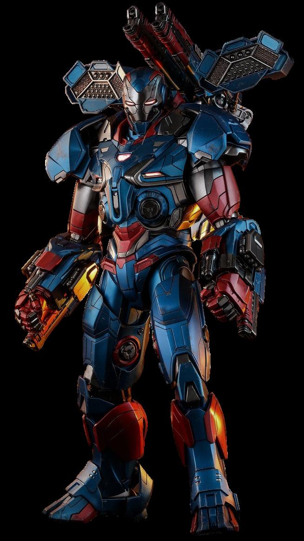 War Machine Iron Patriot Mk 2 Transparent By Camo Flauge Iron Man Armor Iron Man Art War Machine Iron Man