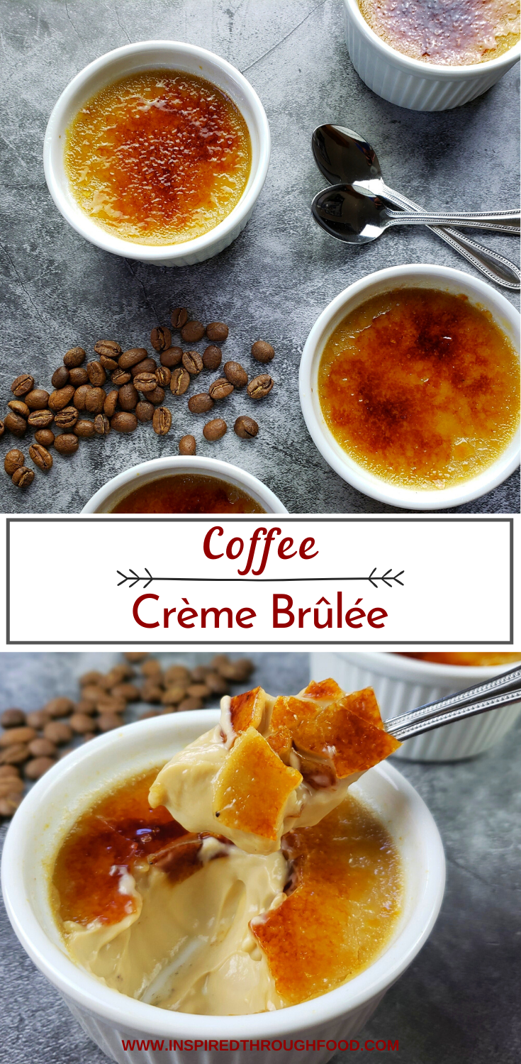 Photo of Coffee Crème Brûlée