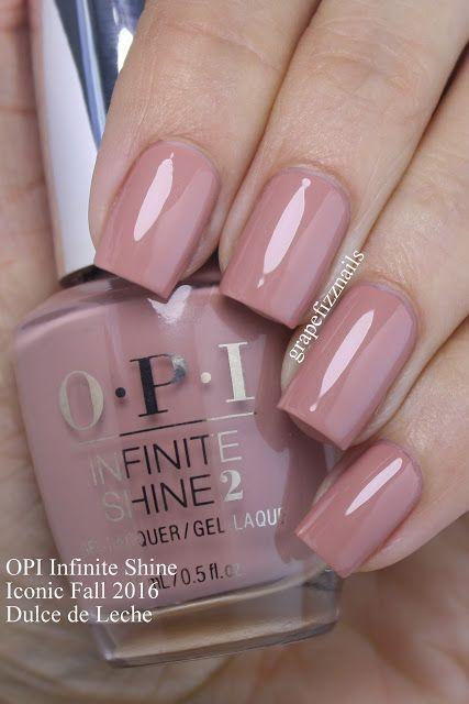 Photo of Grape Fizz Nails