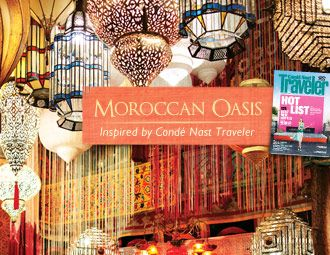 I Pinned This From The Style Study: Moroccan Oasis   Marrakech Inspired  Furniture U0026