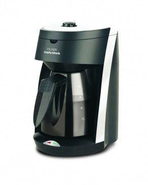 Buy Morphy Richards Coffee Maker Cafa Rico Filter Online At Best