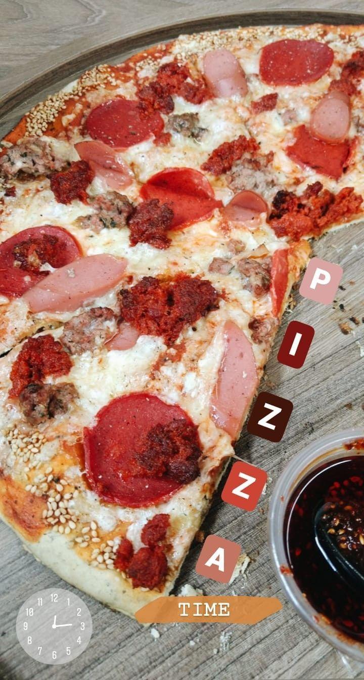 Photo of Instagram stories pizza – #Instagram #pizza #stories