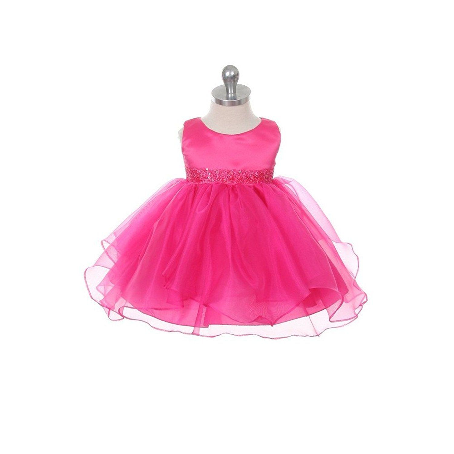 8d6054c0d Baby Girl Special Occasion Dresses Amazon