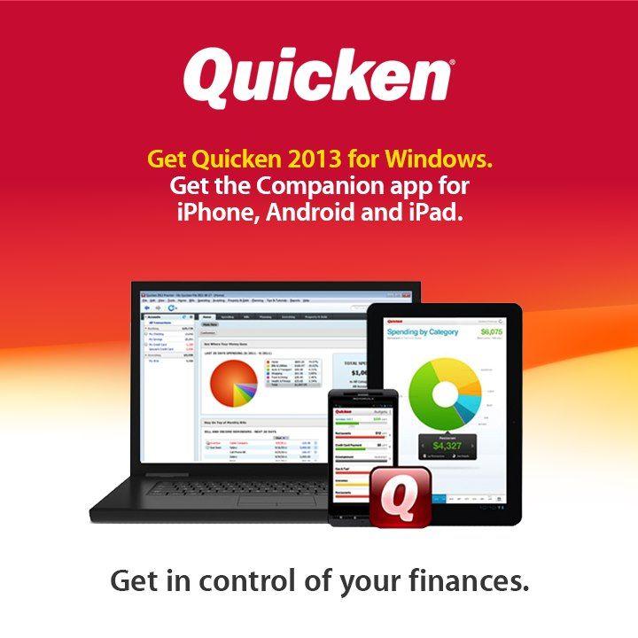 #Quicken #Sales Support