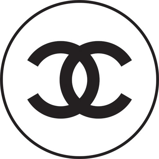 Très Chanel Logo … | Pinteres… UM77