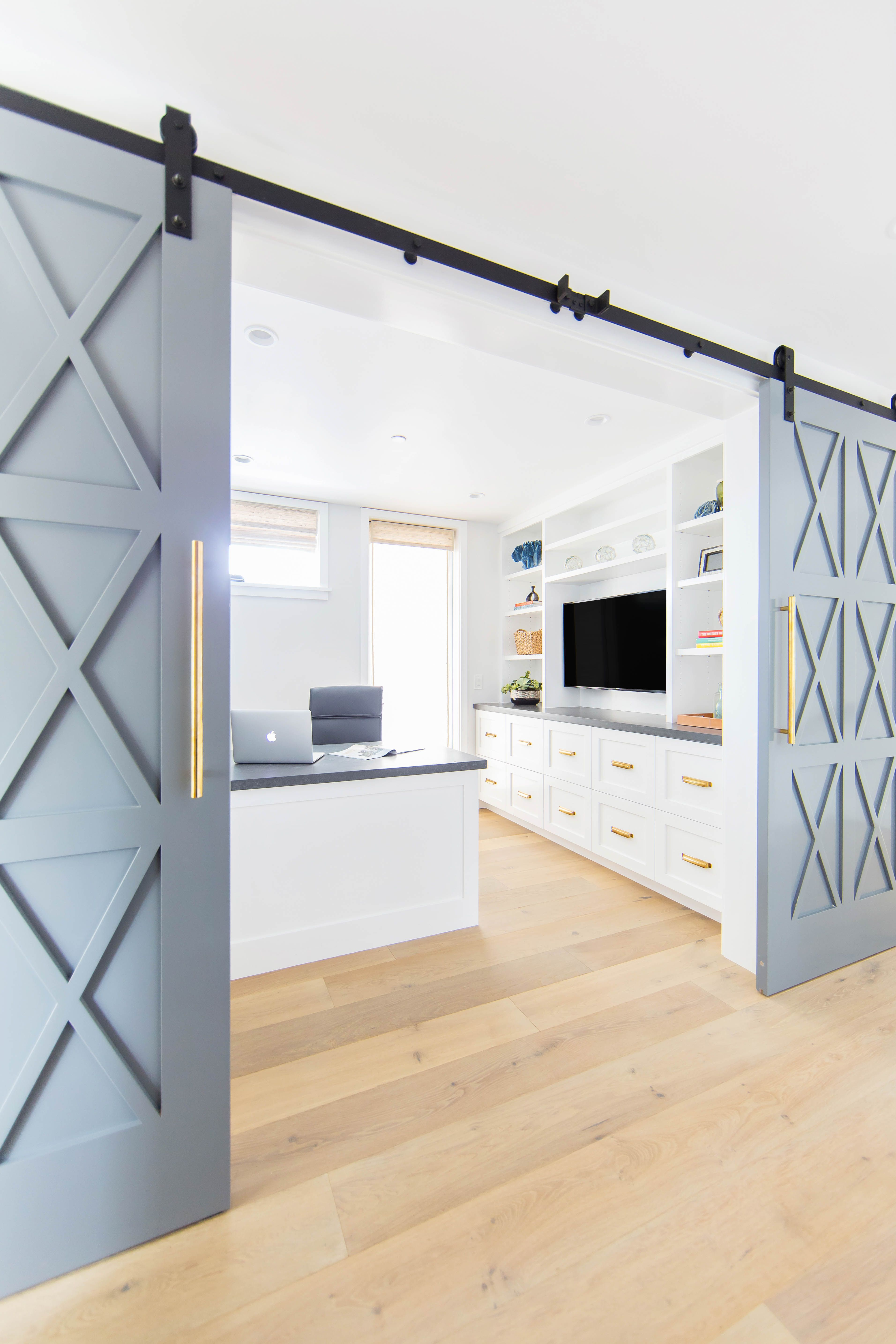Project Flower Streets Reveal  Home office design, House, Dream house