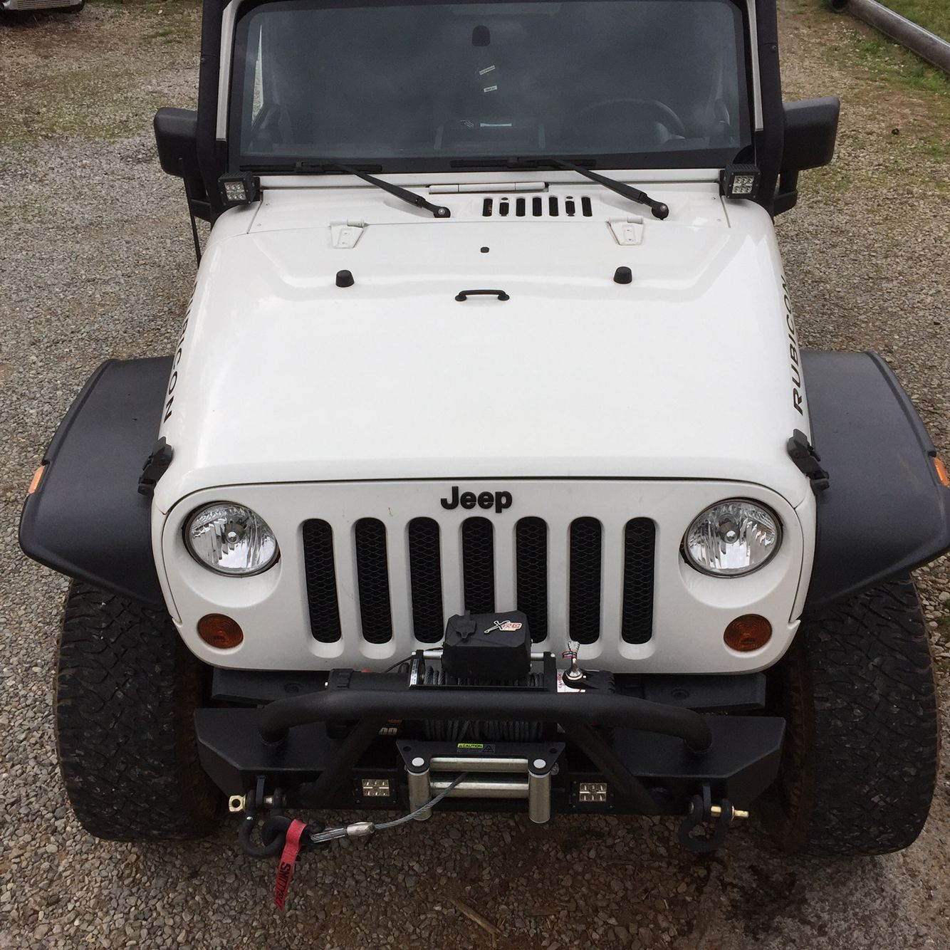 Hard Knox Fab Works Jeep Bumper Knoxville Tn Jeep Bumpers Jeep Bumpers