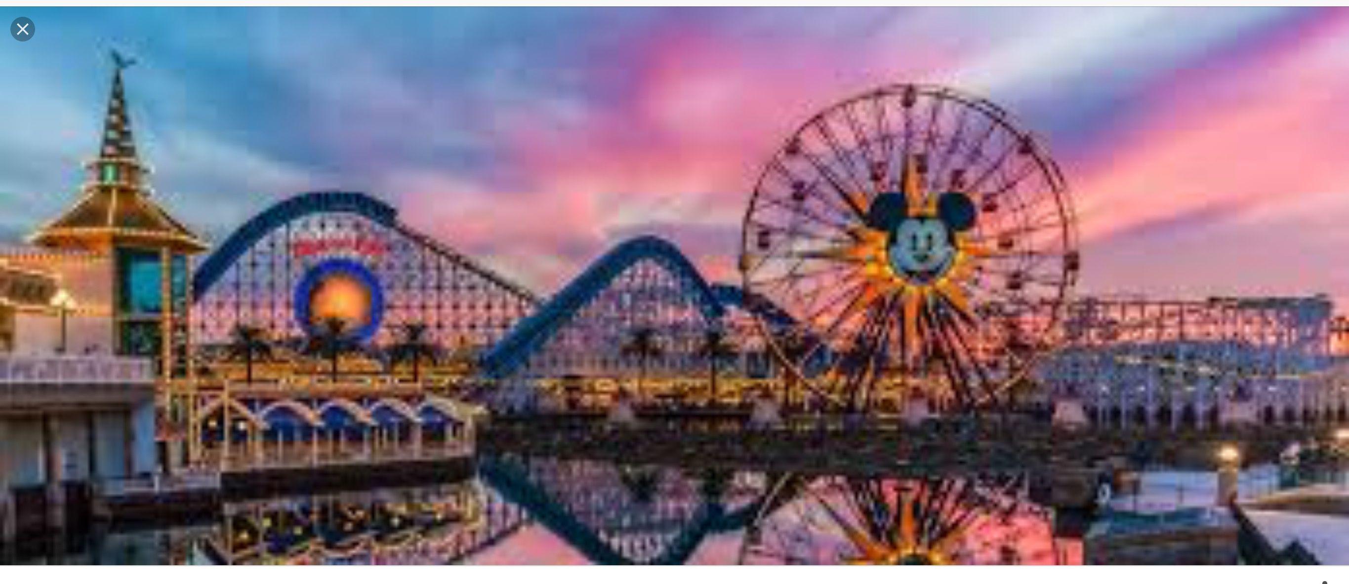 San Francisco Tours Image By Disneybookworm On Disney