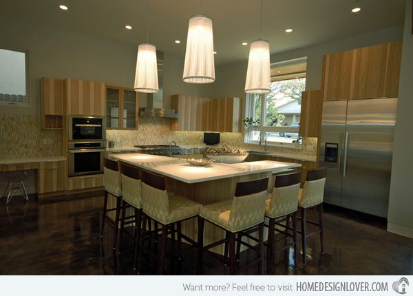 Nice 15 Pretty Kitchen Island With Seating