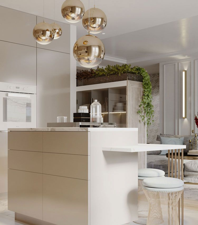 Lampadari cucina moderna, singoli o multipli   Lampadario ...