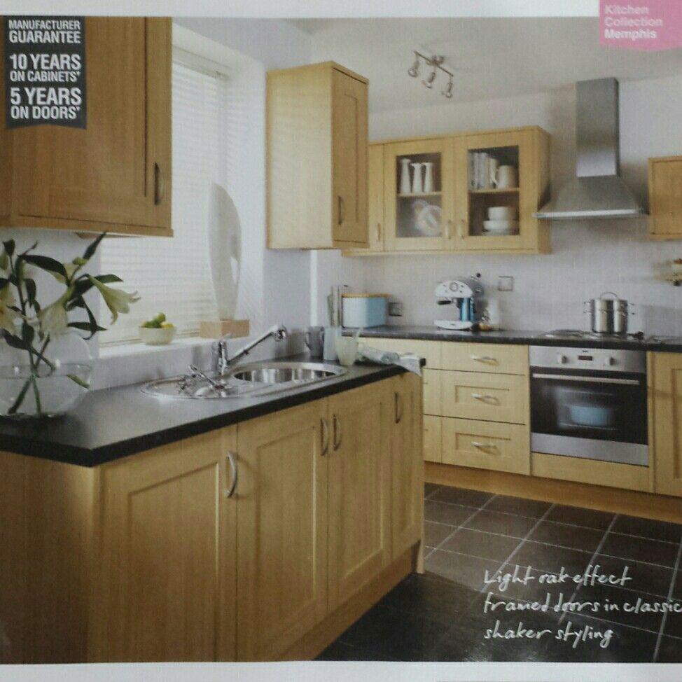 Wickes Memphis Kitchen Cabinets Home Home Decor