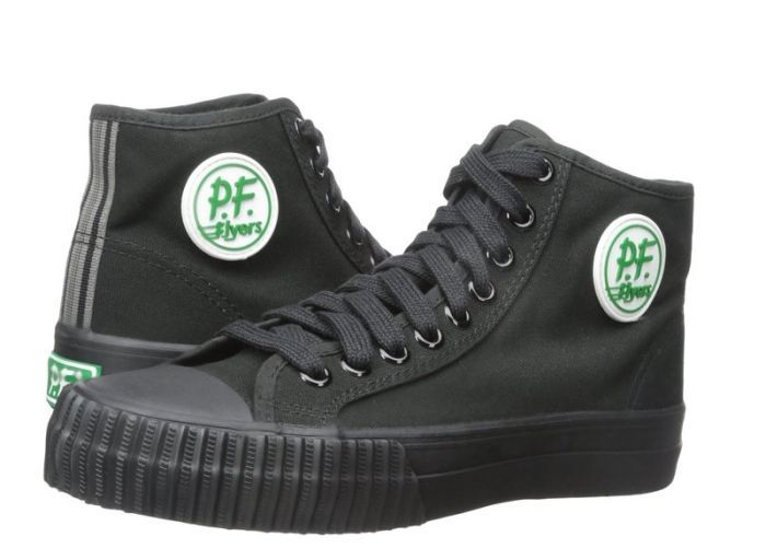 PF Flyers Sneakers From The Movie