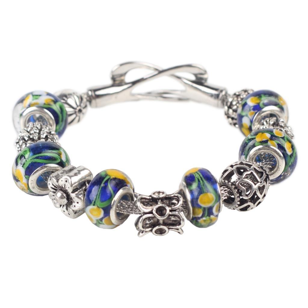Bracelet pandora style handmade luxury bpsb buy one here