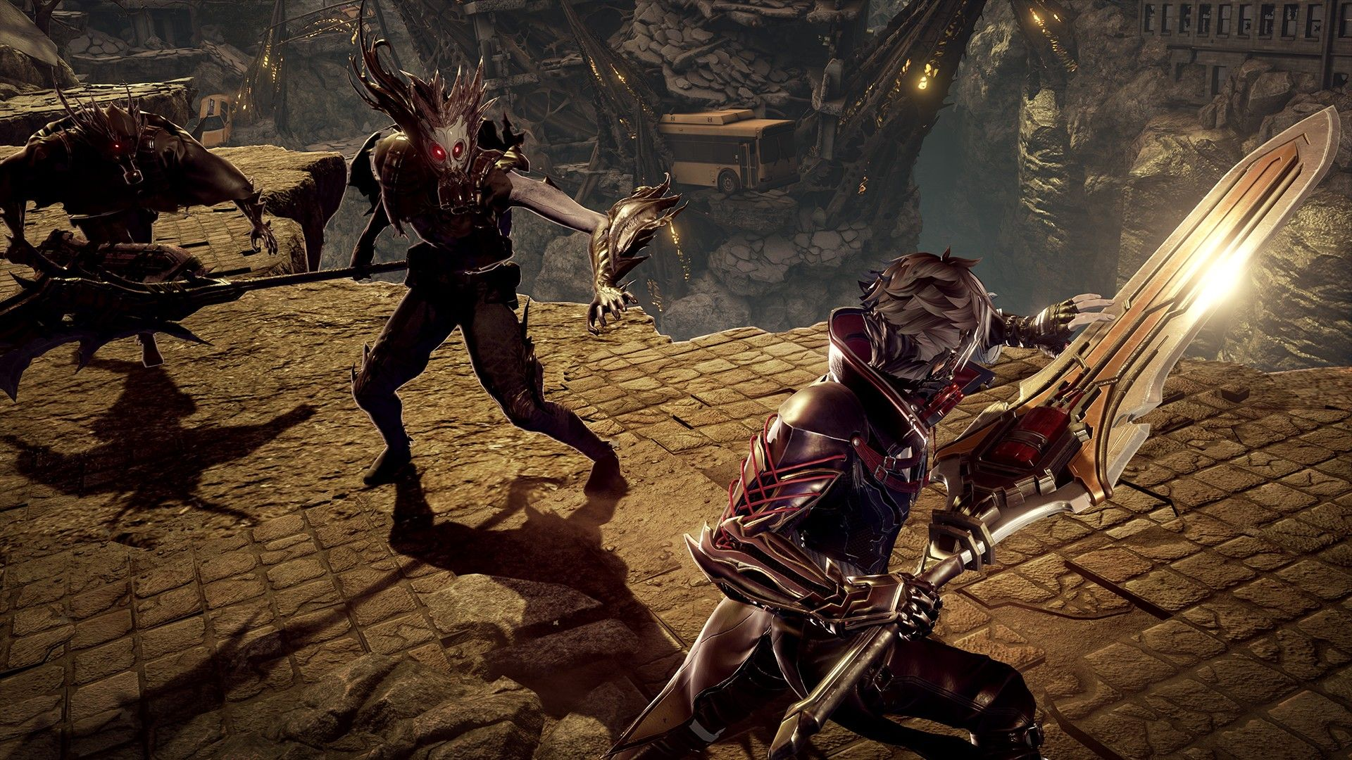 Pin By Games On Code Vein Ps4 Video Dark Souls Ps4