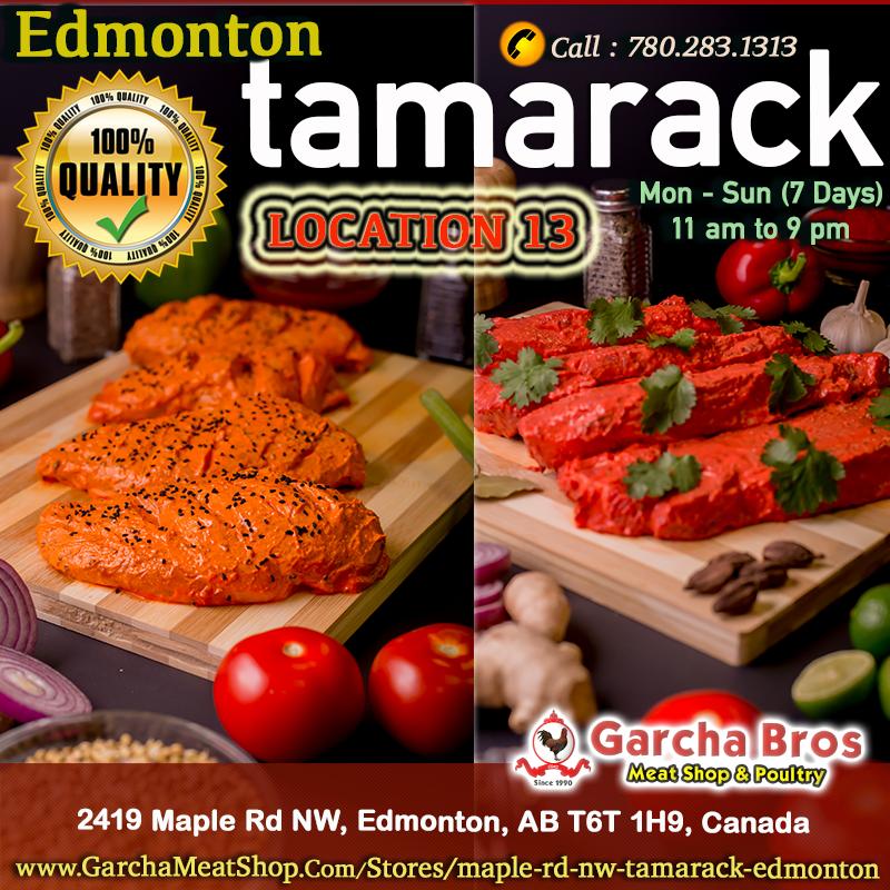 Hygienic Meat Tamarack Edmonton Garcha Bros Hygienic Meat Take Away Meat Tamarack Call 7802831313 In 2020 Hygienic Food Meat Shop Safe Food