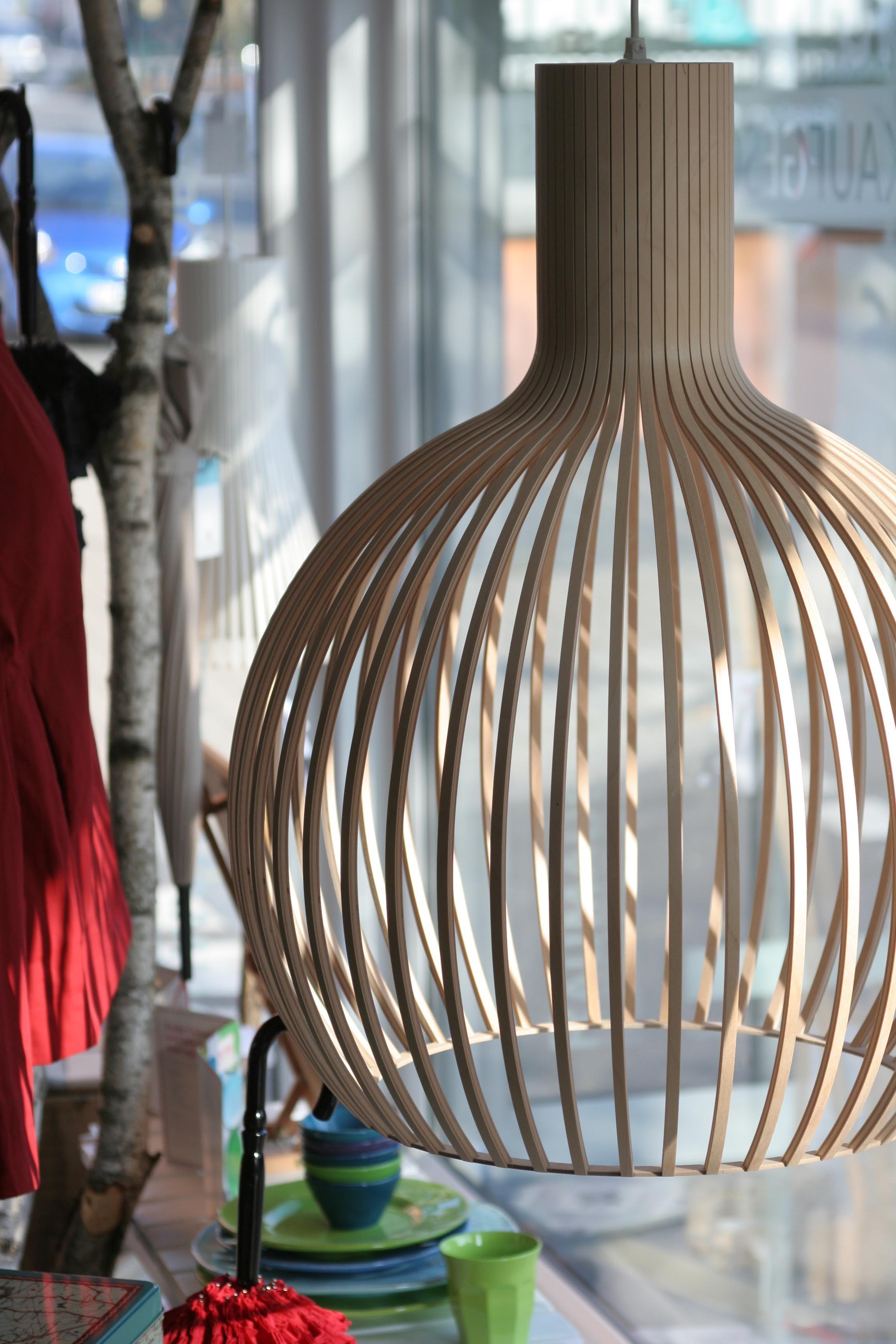 OCTO 4240 Secto Design   Moderne leuchten, Design lampen und