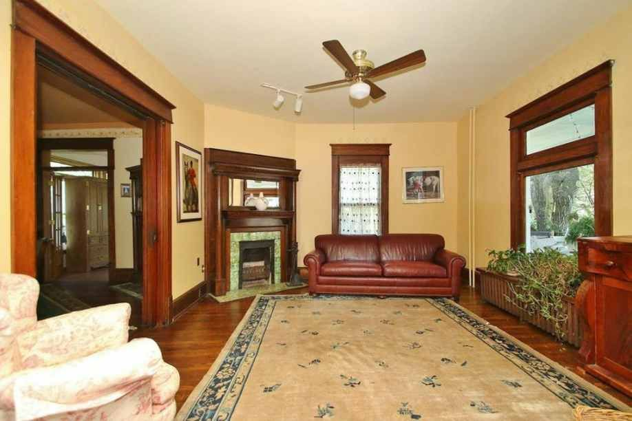 1905 Classical Revival   Roanoke, VA   $279,950   Old House Dreams