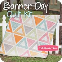 Cool site to buy all the material and pattern for a quilt