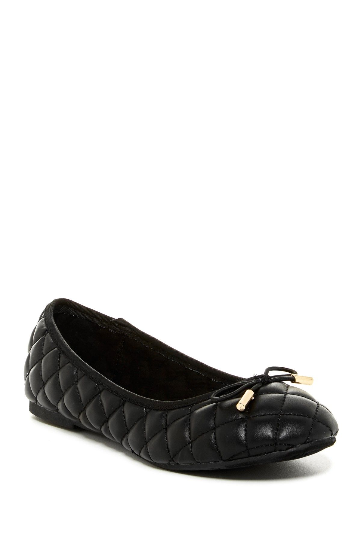 Merlyn Quilted Flat by Report on @nordstrom_rack Sponsored by Nordstrom Rack.