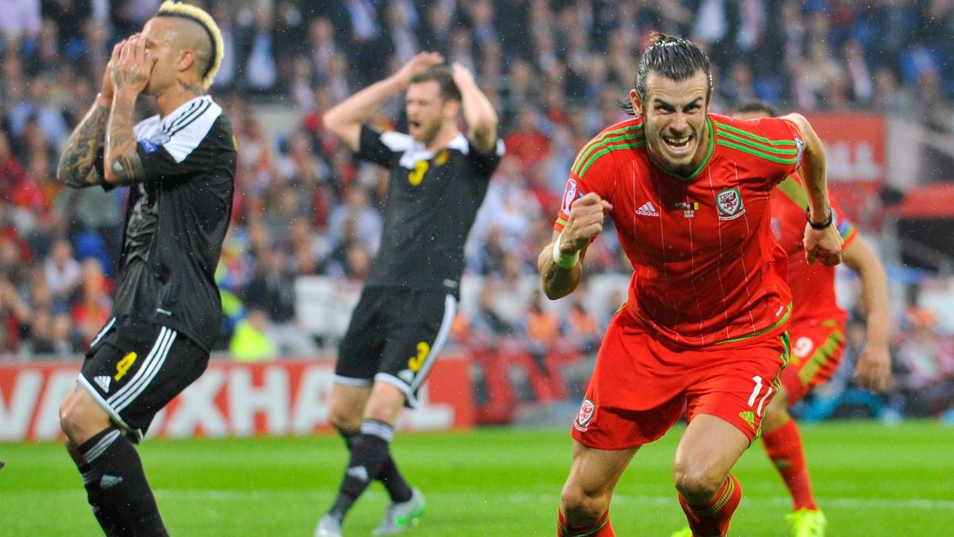 How Wales closed in on Euro 2016 spot Football, Wales