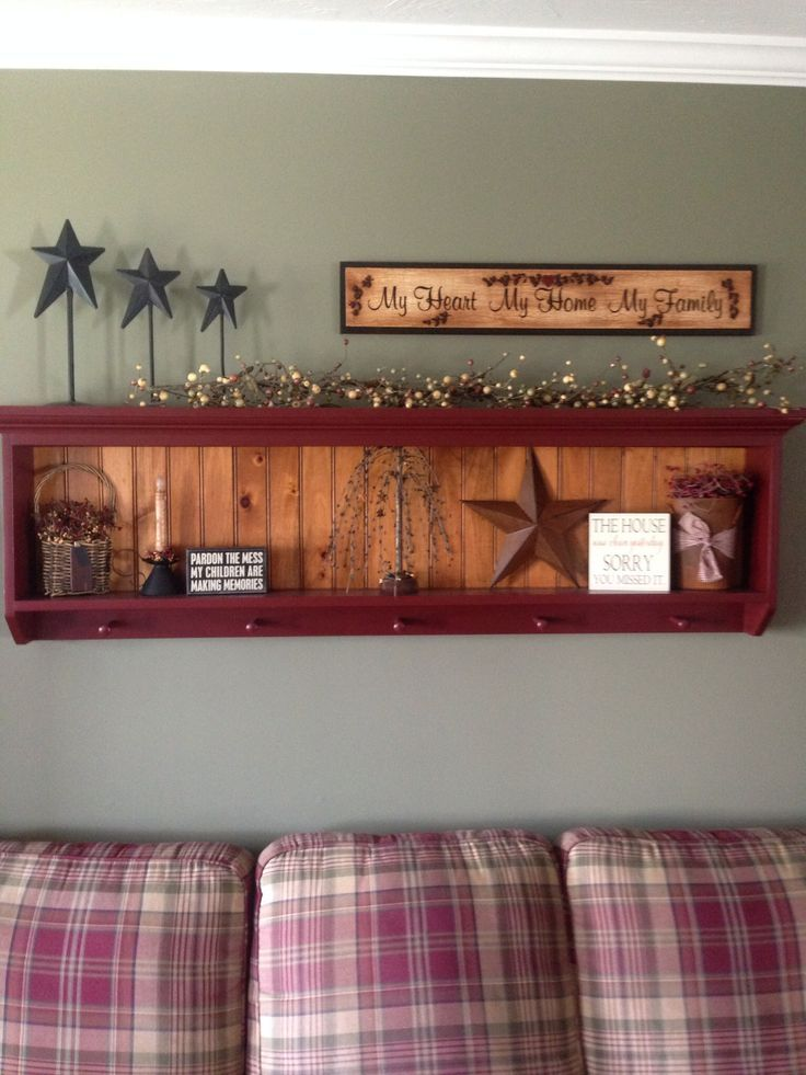 Primitive rustic country decor pinterest