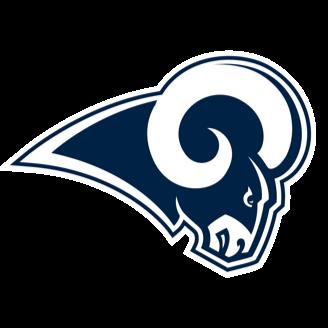 Ramsey S Celebration Dance In 2020 Los Angeles Rams Nfl Teams Logos La Rams
