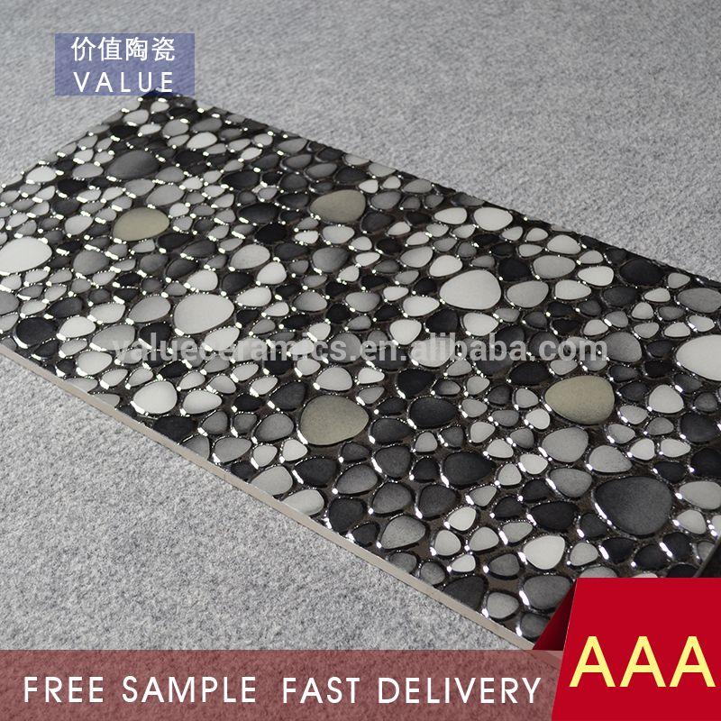30*60 cm cobblestone pattern tile
