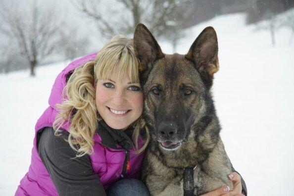 Timo And Me German Shepherd German Shepherd Shepherd Dog