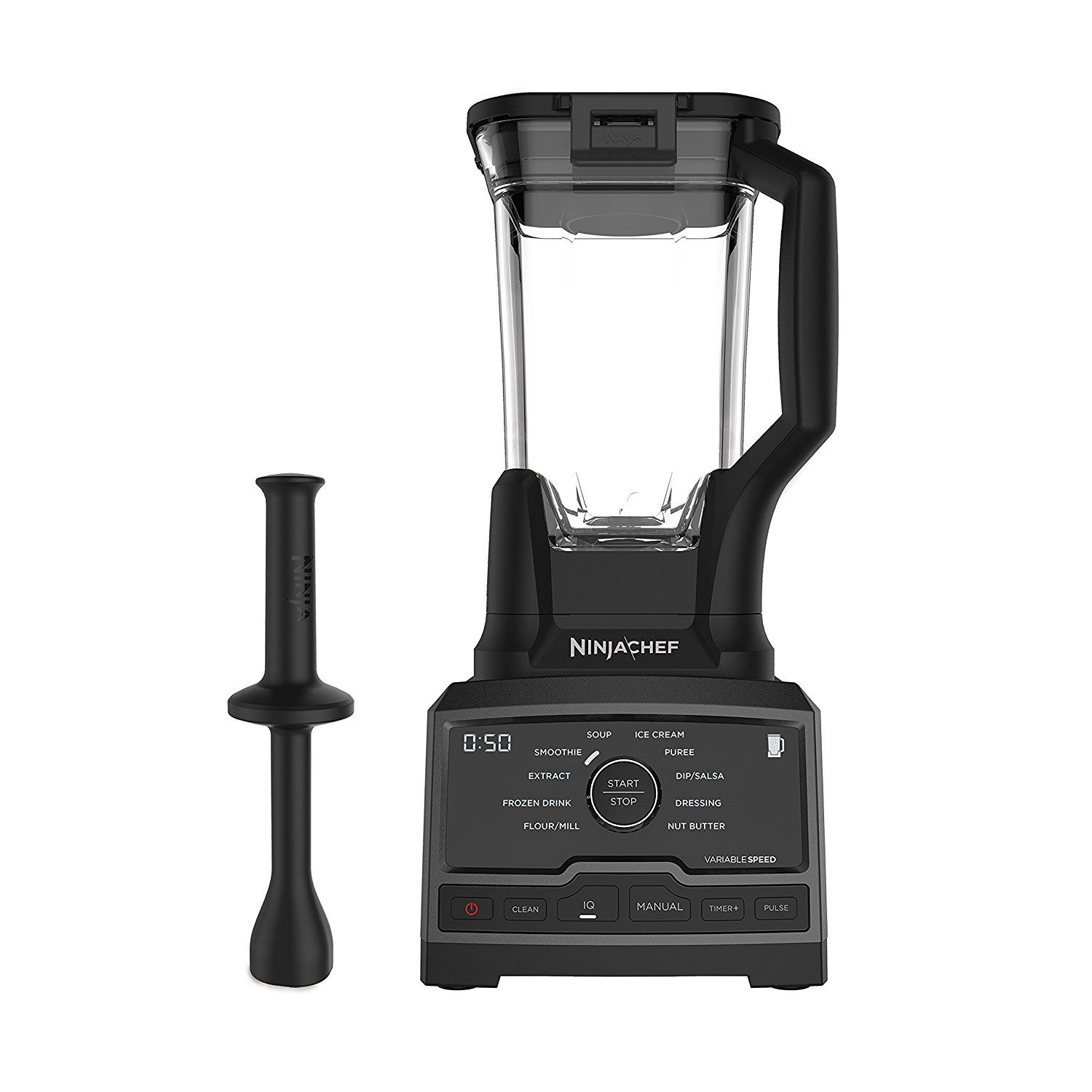 Amazon Ninja Chef 1500 Watt High Speed Blender Blender Ninja