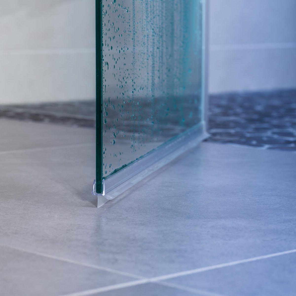Sealis Mehr Als Nur Eine Duschdichtung Dusche Glasduschen