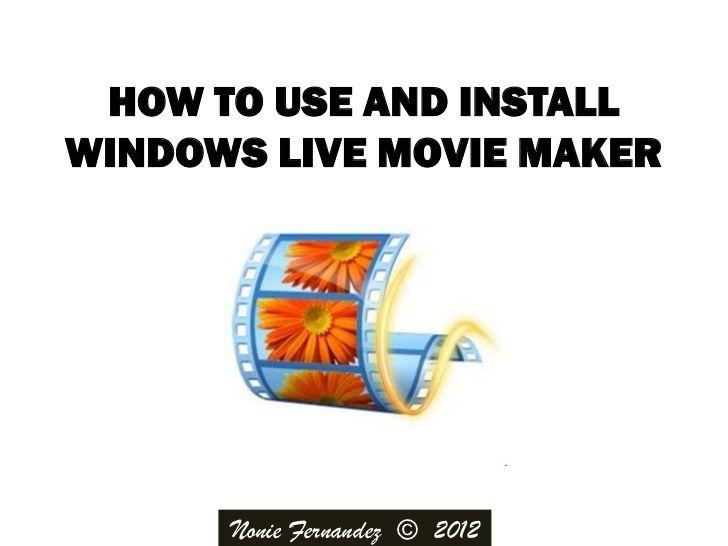 download movie maker 16.4 full crack
