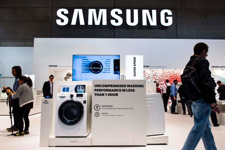 Samsung to invest 380 million, add almost 1000 jobs in
