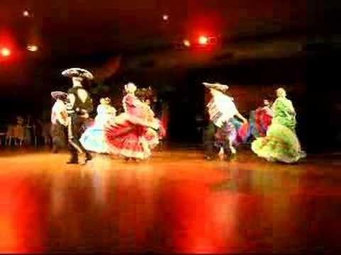 Mexican Hat Dance Mexican Hat Dance Western Australia