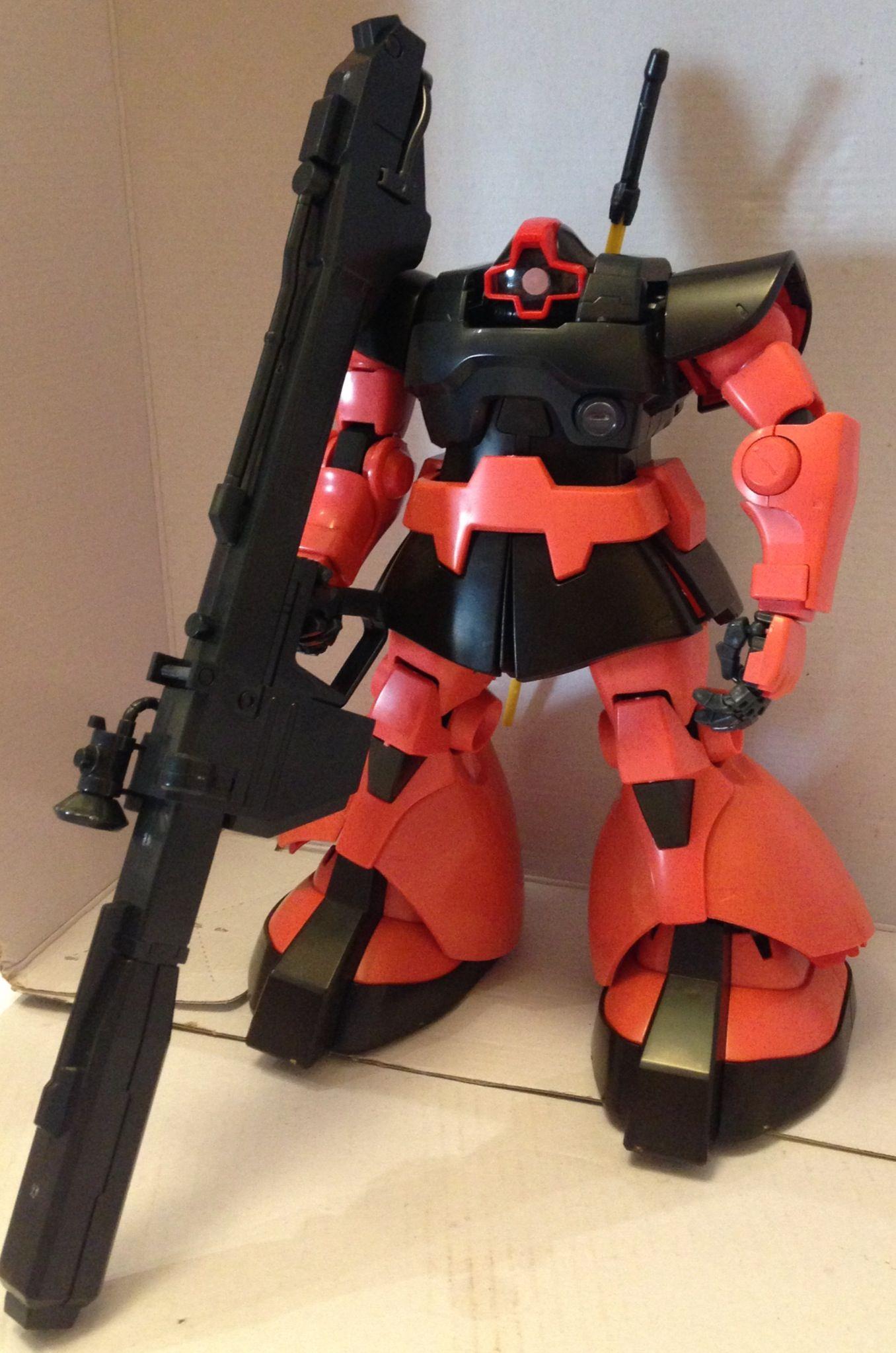Daban Model - 6608 Rick-Dom - Armed 1