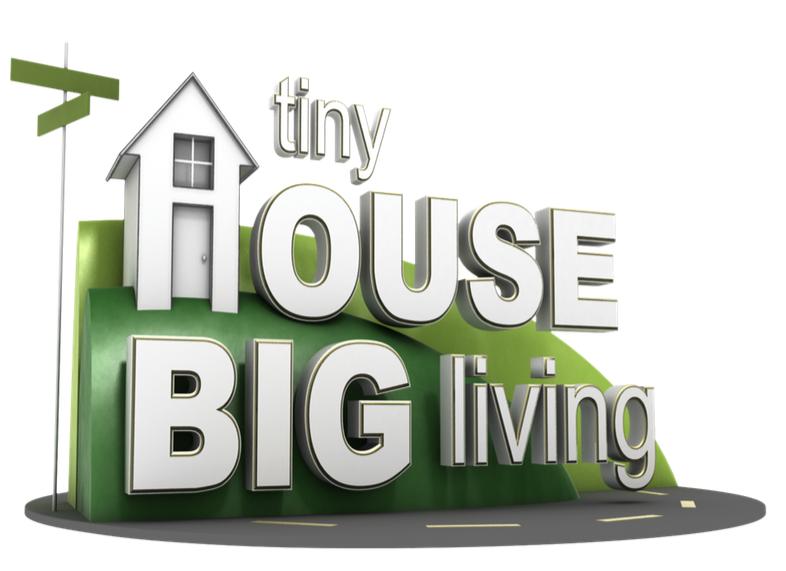 Tiny House Big Living Now Casting On Hgtv Tiny House Tiny House Big Living Building A Tiny House