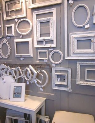 The Porch Atelier Frame Frames On Wall Fashion Frames